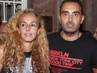 La denuncia por maltrato a Rocío Carrasco que recibió Fidel Albiac