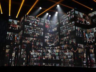 Goya 2021: premiados y anécdotas de la gala