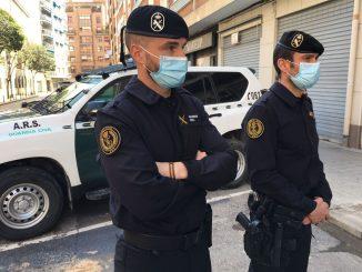 Gaditano amenaza con volar un edificio con una bombona de gas