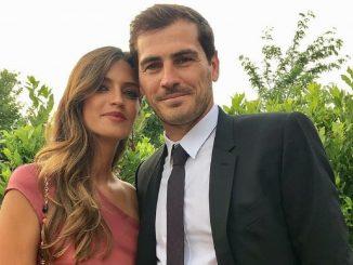 Sara Carbonero e Iker Casillas se separan