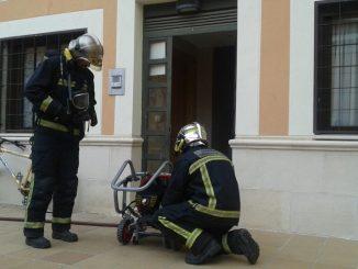 Una niña y una pareja mueren tras un incendio en el Molar