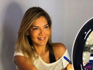 Ivonne Reyes «revive» tras contagiarse de coronavirus