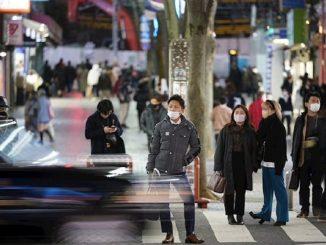 Japón detecta una nueva variante de coronavirus