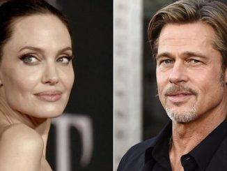 Angelina Jolie acusa a Brad Pitt de violencia doméstica