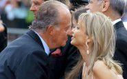 Los frustrados planes de boda de Corinna y Juan Carlos I