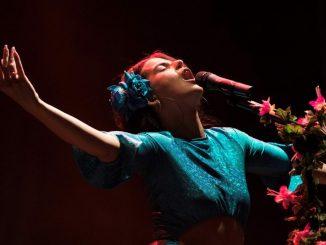 Nathy Peluso: quién es la cantante de los premios Goya