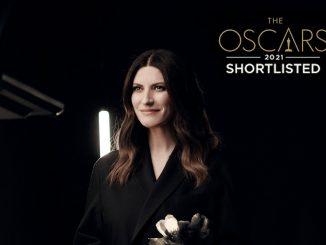 Laura Pausini: nominada a los Óscar por «Io sí»
