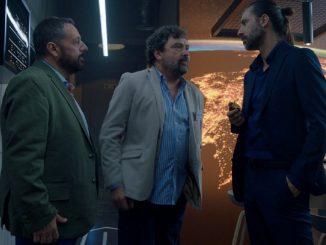 «Los hombres de Paco»: imágenes de la nueva temporada