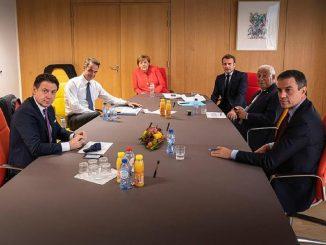 Los líderes mundiales piden un tratado internacional antipandemias
