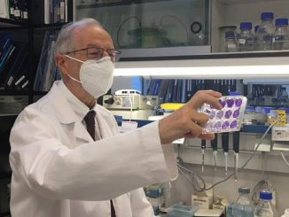 La vacuna española contra la Covid-19 será de una sola dosis