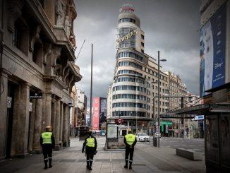 Las novedades en las restricciones de Madrid a pesar de la elevada incidencia
