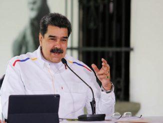 Nicolás Maduro quiere vacunas a cambio de petróleo