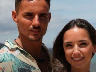 Imágenes filtradas de la hoguera de confrontación entre Lucía y Manuel