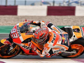 Marc Márquez no participará en el Gran Premio de Qatar