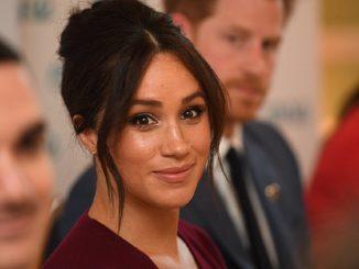 Las declaraciones de Meghan Markle sobre la Casa Real británica