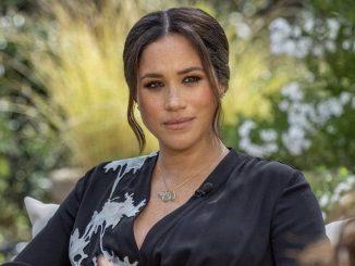Meghan Markle : sus fuertes declaraciones con Oprah Winfrey