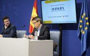 España retorna a cifras del año 2016 con 4 millones de parados