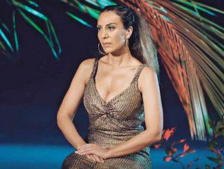 Netflix ficha a Mónica Naranjo para presentar un reality