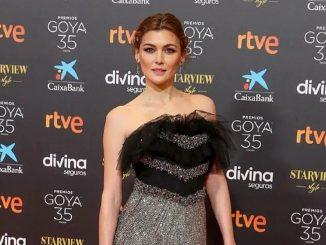Varias actrices responden a los insultos machistas de los Goya