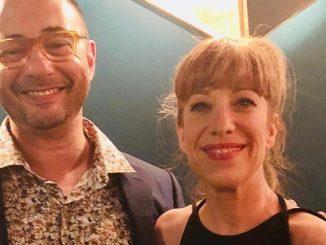 Jordi Sánchez mejor de salud y Nathalie Seseña le envía un lindo mensaje