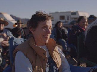 Globos de Oro 2021: 'Nomadland' gana mejor película