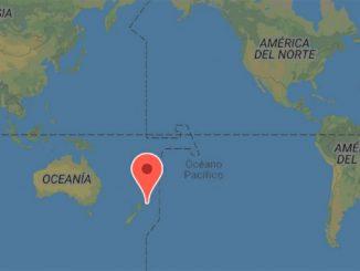 Nueva Zelanda: alerta de tsunami tras un terremoto de 7,2