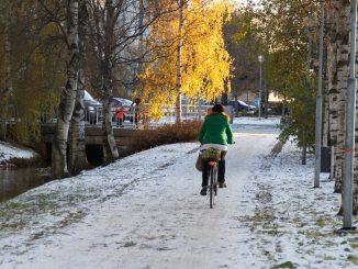 Oulu, Finlandia | janikeskitapio vía Pixabay