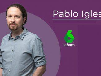 «El intermedio»: Wyoming entrevista hoy a Pablo Iglesias
