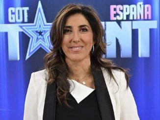 La presentadora Paz Padilla da positivo en coronavirus