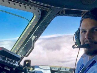 piloto Amazonas emergencia