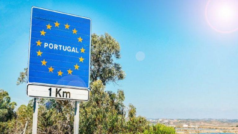 España Portugal