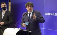 La justicia europea retira la inmunidad de Carles Puigdemont