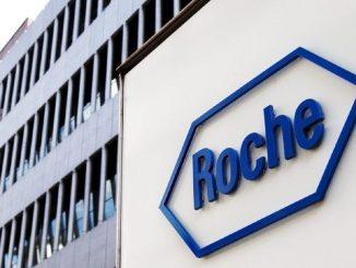 Fármaco de Roche reduciría la necesidad de respiradores para covid