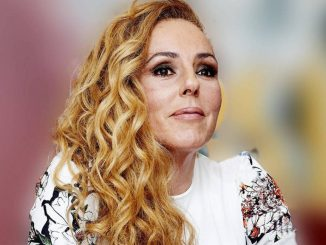Rocío Carrasco: los informes psicológicos recogidos en su serie