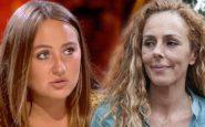 Rocío Flores se pronuncia tras el testimonio de su madre