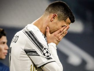 Expresidente de la Juventus: «Fichar a Cristiano Ronaldo fue un error»