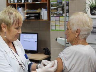 Sanidad anuncia el próximo grupo prioritario de vacunación