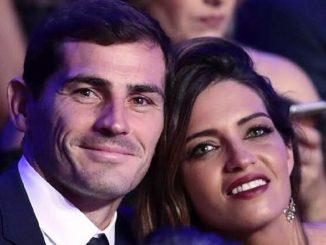 Sara Carbonero reacciona frente a los rumores de su separación con Iker