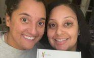 Tras 8 años trabajando juntas, dos mujeres descubren que son hermanas