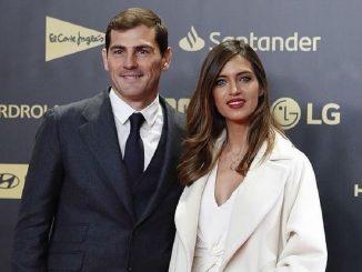 Iker Casillas y Sara Carbonero han firmado el divorcio
