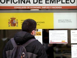 El SEPE dejará sin pagar 150.000 prestaciones en abril