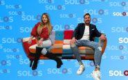 «Solos»: Marta Peñate y Lester conviven juntos