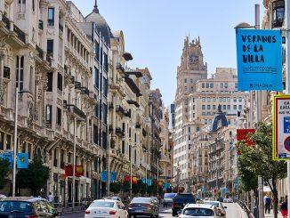 Madrid acepta el cierre perimetral llevándolo al Tribunal