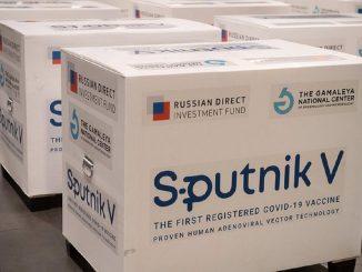 Sputnik V se fabricará en España y otros países de Europa