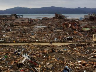 Hallan a un policía perdido en el tsunami del Índico hace 16 años
