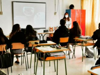 Sanidad pide a los estudiantes no volver a casa en Semana Santa