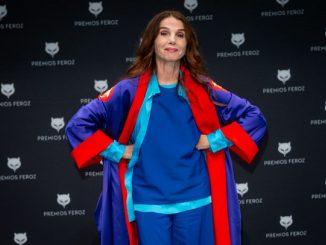Premios Feroz: sin Victoria Abril en la alfombra roja