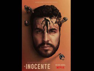 'El inocente': la nueva miniserie de Mario Casas para Netflix