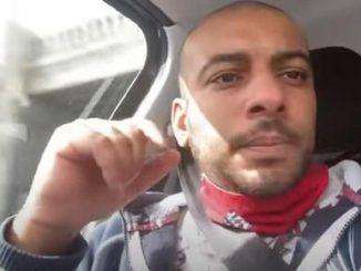Borja Escalona: youtuber detenido por herir a una mujer en la cara