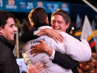 Resultado Elecciones Ecuador 2021